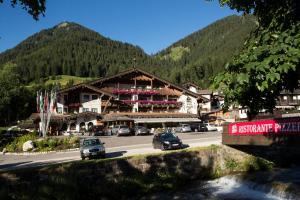 obrázek - Sport Hotel Majarè
