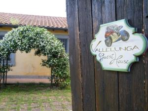 Nearby hotel : Vallelunga Guesthouse