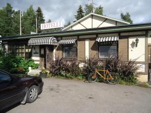 obrázek - Hotel Lamminpää