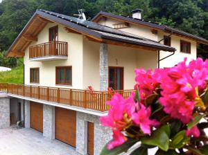 Nearby hotel : Mortirolo