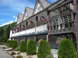 obrázek - Peaks Lodge