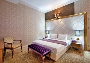 Отель Teatro - фото 21