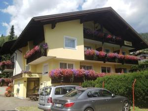 Pension Appartement Fortin