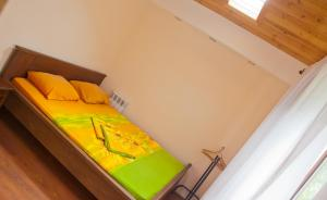 Sobaka Hostel, Ostelli  Yalta - big - 14