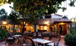 Hotel Rural El Bosque de la Herrezuela