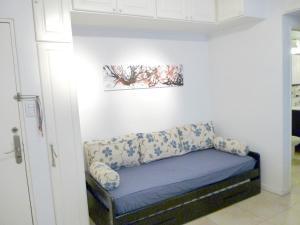 Castillo Argentina Apartamentos - Palermo, Apartmány  Buenos Aires - big - 10