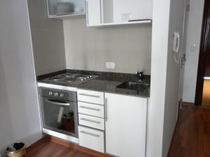 Castillo Argentina Apartamentos - Palermo, Ferienwohnungen  Buenos Aires - big - 22