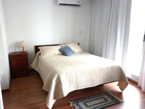 Castillo Argentina Apartamentos - Palermo, Apartmány  Buenos Aires - big - 18