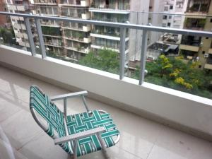 Castillo Argentina Apartamentos - Palermo, Apartmány  Buenos Aires - big - 23