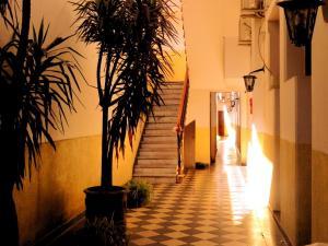 Gran Hotel Oriental, Szállodák  Buenos Aires - big - 14