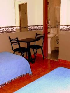 Gran Hotel Oriental, Szállodák  Buenos Aires - big - 9