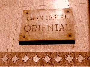 Gran Hotel Oriental, Szállodák  Buenos Aires - big - 25