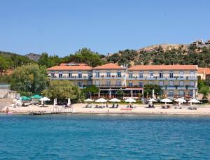 obrázek - Pebble Beach Hotel