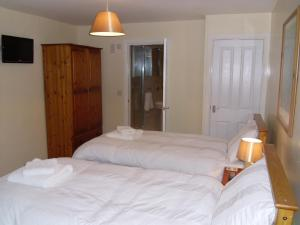 Tithe Barn Bed and Breakfast, Bed & Breakfast  Carnforth - big - 10