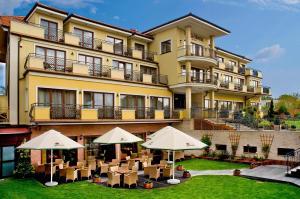 obrázek - Hotel Rigga