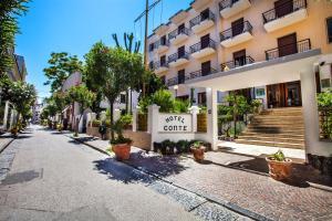 Prenota Hotel Conte