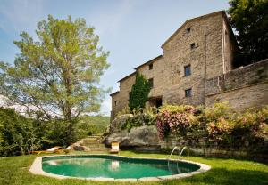 Agriturismo Castello Della Pieve