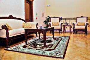 Отель Лебедь, Баку