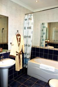 Отель Лебедь - фото 12