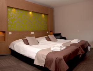 Hampshire Hotel - Auberge La Grande Cure