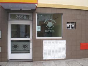 Буэнос-Айрес - Hotel Los Cedros
