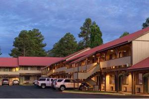 Branding Iron Motel
