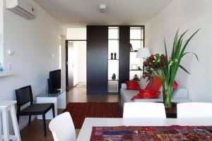 Niceto Flats, Apartmány  Buenos Aires - big - 39