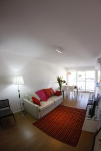 Niceto Flats, Apartmány  Buenos Aires - big - 30