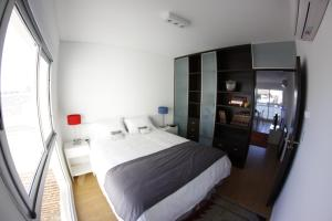 Niceto Flats, Apartmány  Buenos Aires - big - 29