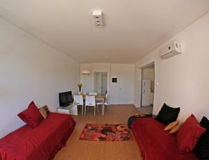 Niceto Flats, Apartmány  Buenos Aires - big - 12