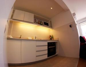 Niceto Flats, Apartmány  Buenos Aires - big - 9