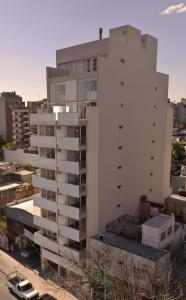 Niceto Flats, Apartmány  Buenos Aires - big - 17