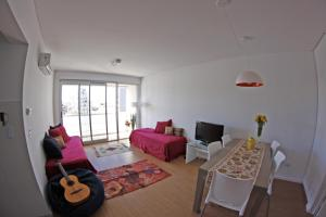 Niceto Flats, Apartmány  Buenos Aires - big - 7