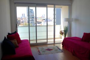 Niceto Flats, Apartmány  Buenos Aires - big - 6