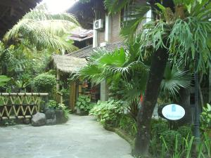 Wisma Ary's, Vendégházak  Yogyakarta - big - 47