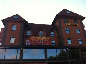 Отель Викинг, Выборг