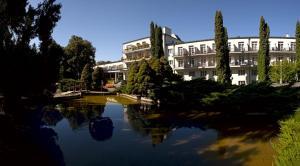 Kúpelný Hotel Palace