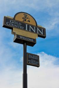 Gold Country Inn, Мотели  Placerville - big - 1