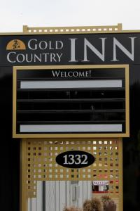 Gold Country Inn, Мотели  Placerville - big - 25