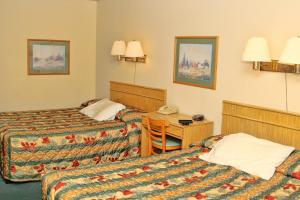 Gold Country Inn, Motel  Placerville - big - 24
