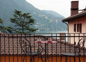 Locanda Castagnola - Hotel - Lugano