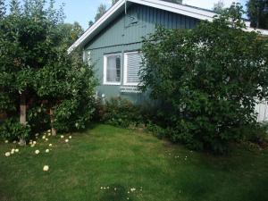 Fritidshus i Sandbergen