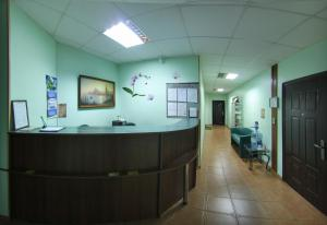 Отель Комфорт - фото 2