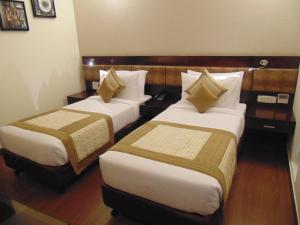 Tavisha Hotel, Hotels  New Delhi - big - 73