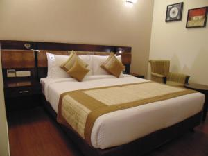 Tavisha Hotel, Hotels  New Delhi - big - 2