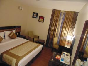 Tavisha Hotel, Hotels  New Delhi - big - 12