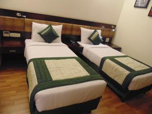 Tavisha Hotel, Hotels  New Delhi - big - 102