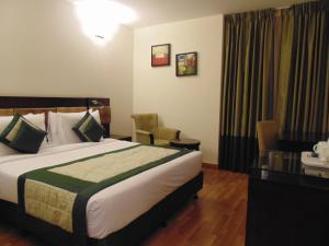 Tavisha Hotel, Hotels  New Delhi - big - 9