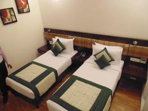 Tavisha Hotel, Hotels  New Delhi - big - 11