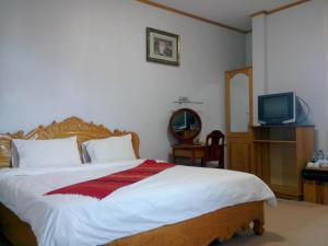 Chittavanh Hotel, Hotely  Muang Phônsavan - big - 7